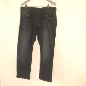 Beverly Hills Polo Club Men's Jeans Size 31/30
